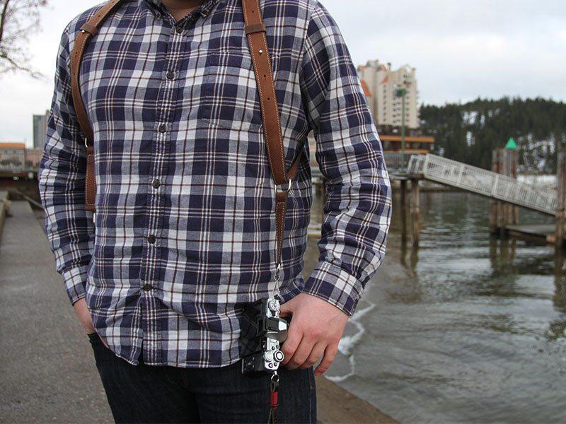 74Streetbags Camera strap1