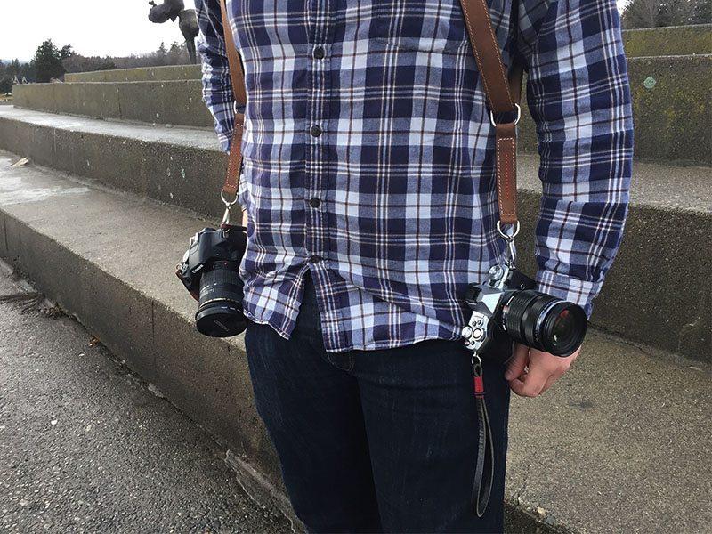 74Streetbags Camera strap2
