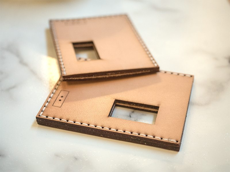 Deceptively Simple Wallet 1