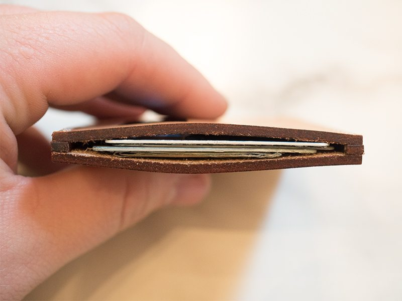 Deceptively Simple Wallet 3