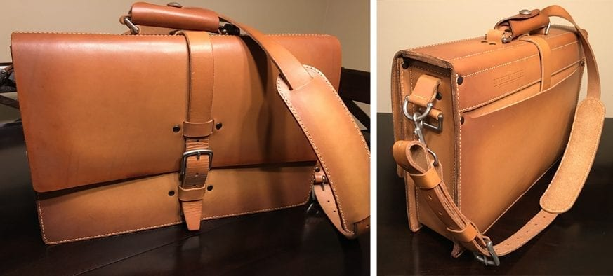KENDAL HYDE ATTACHE FIRST IMPRESSIONS