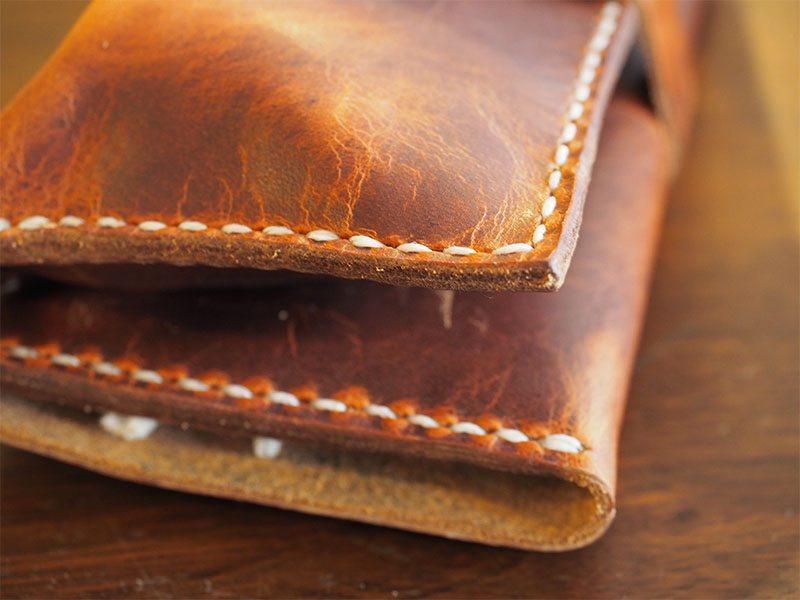 Range leather Sanford 7