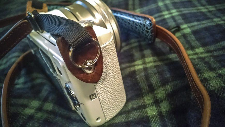 4V Design Camera Strap BestLeather IMG_20160423_184912