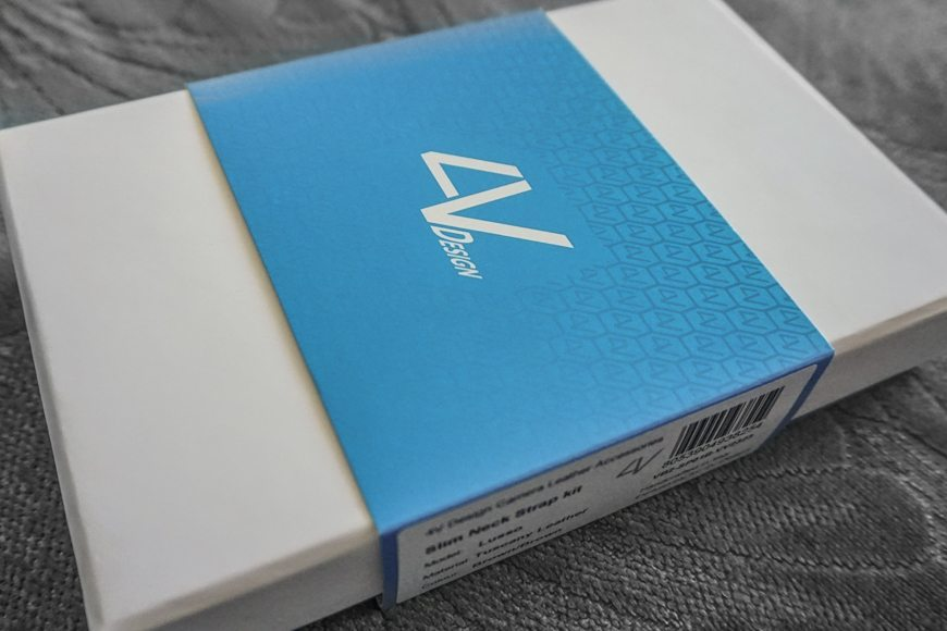 4V Design Camera Strap BestLeather SAM_0033 DSC00649