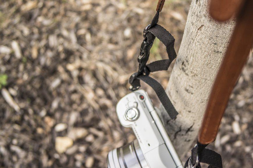 4V Design Camera Strap BestLeather SAM_0064
