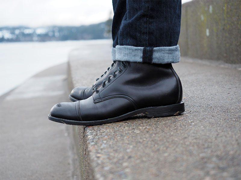 Dayton Boots1