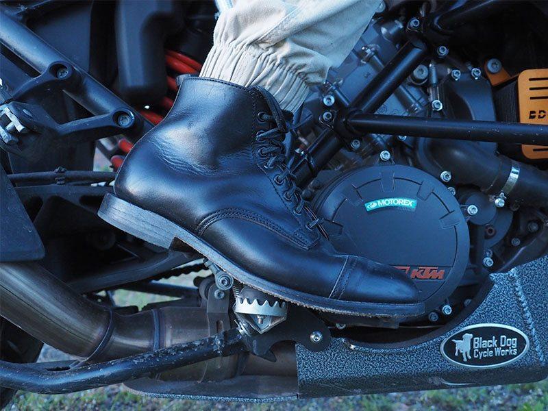 Dayton Boots11