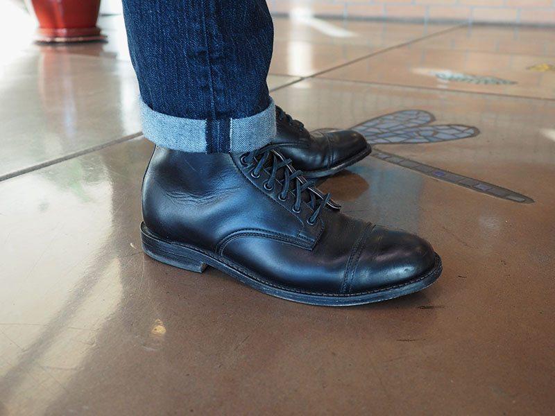 Dayton Boots4