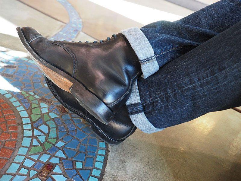 Dayton Boots5