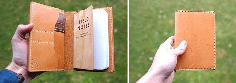 Field Notes Thirteen50