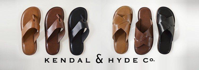 Kendal Hyde Kickstarter