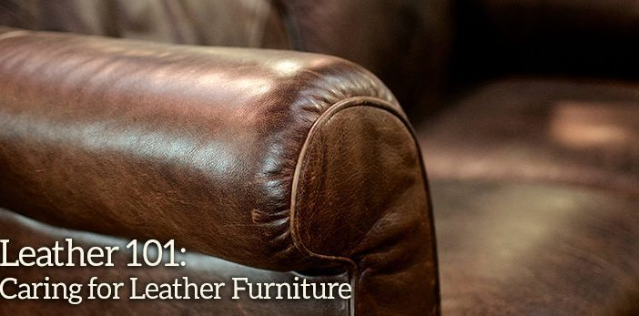 Leather 101: Caring for Leather Furniture & Leather 101: Caring for Leather Furniture - BestLeather.org