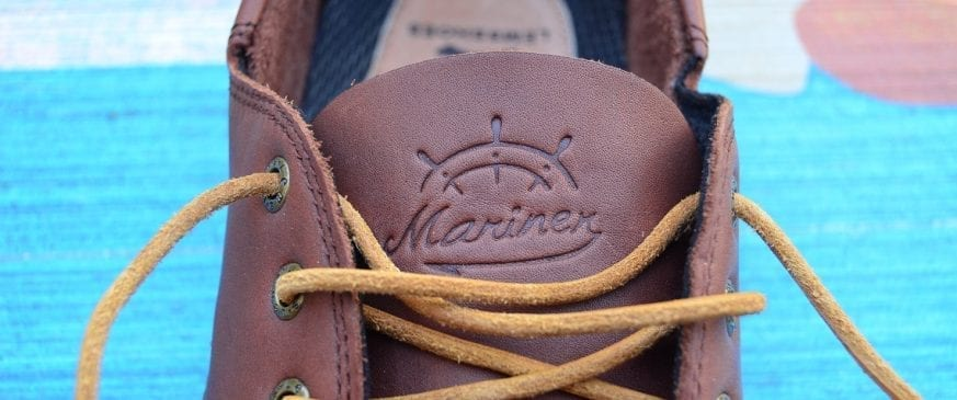 Lems Shoes Mariner Boat Shoe Review 105 Bestleather Org