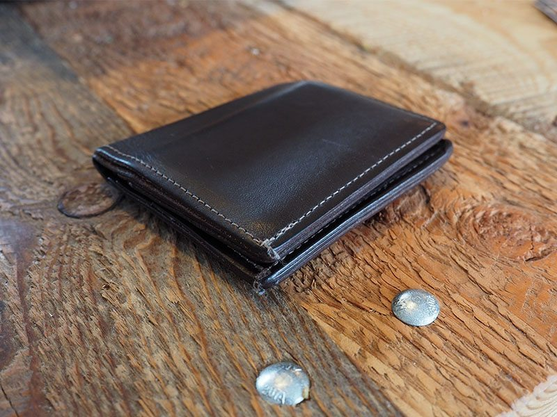 North Star Leather Wallet6
