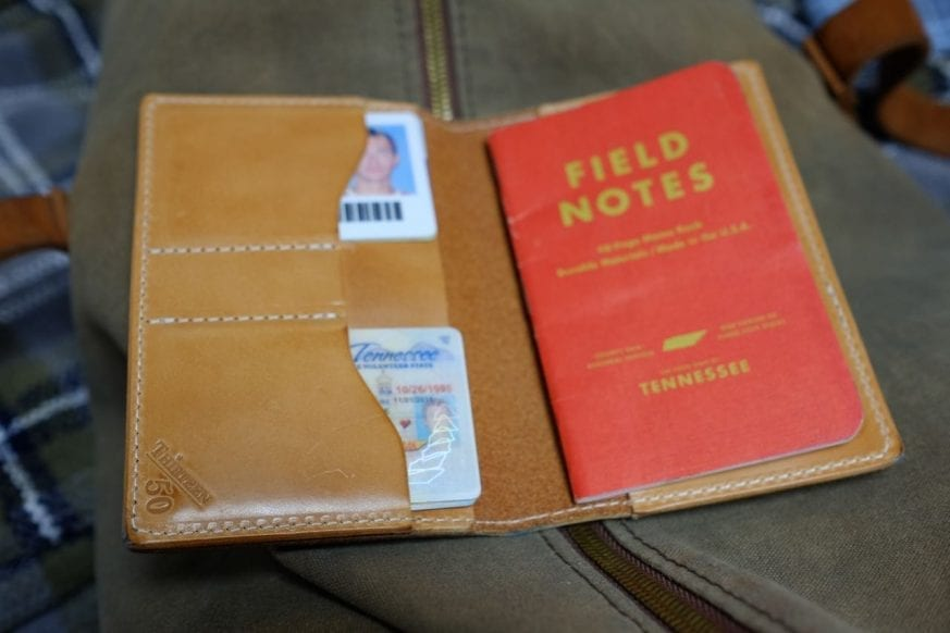 thirteen50-leather-whiskey-traveler-wallet-review - 29