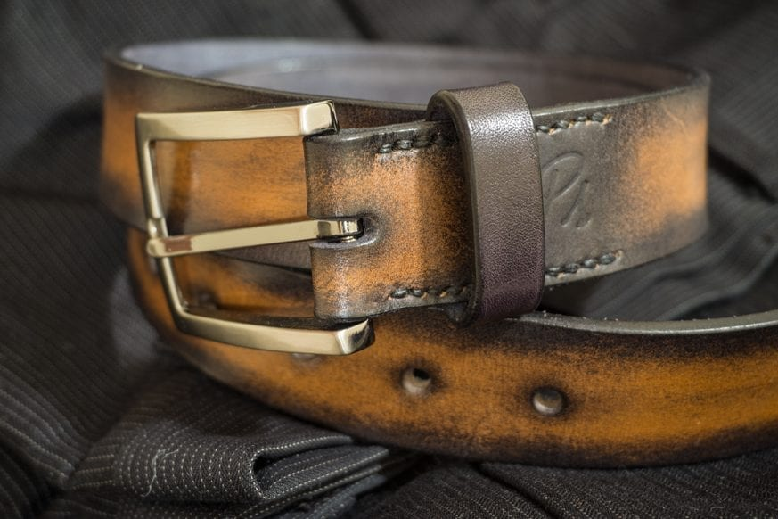 Les-Cuirs-Peussou-Handmade-Leather-Belt-Review---$79.55-BestLeather.org-DSC00965