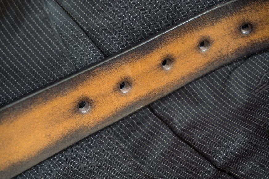 Les-Cuirs-Peussou-Handmade-Leather-Belt-Review---$79.55-BestLeather.org-DSC00967