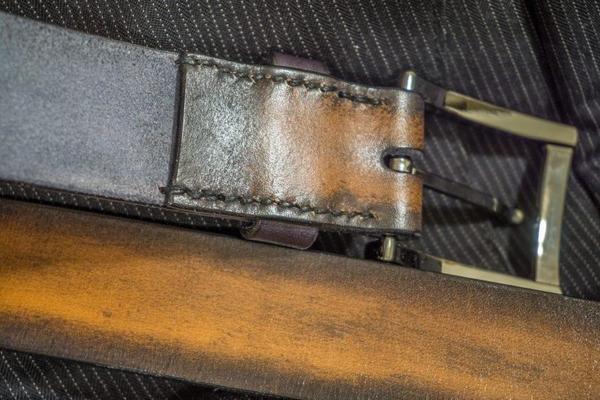 Les-Cuirs-Peussou-Handmade-Leather-Belt-Review---$79.55-BestLeather.org-DSC00968