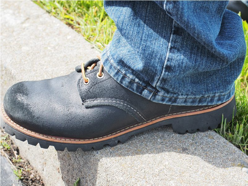 Red Wing Boots 2