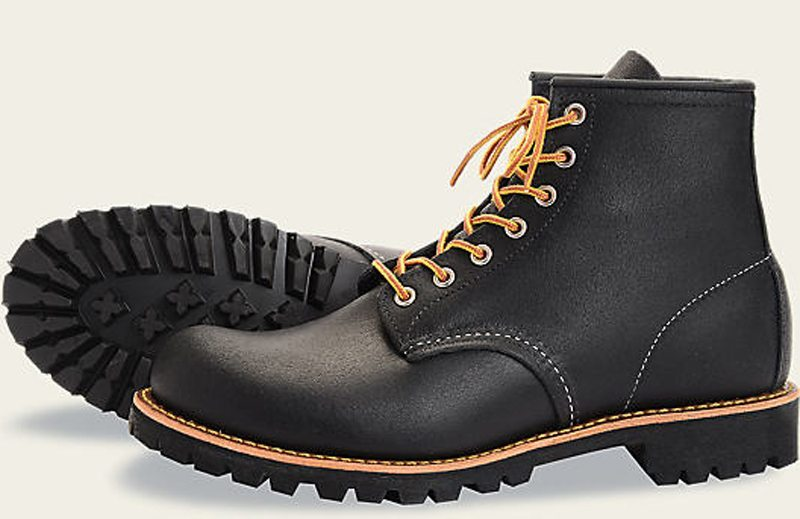 Red Wing Boots 5