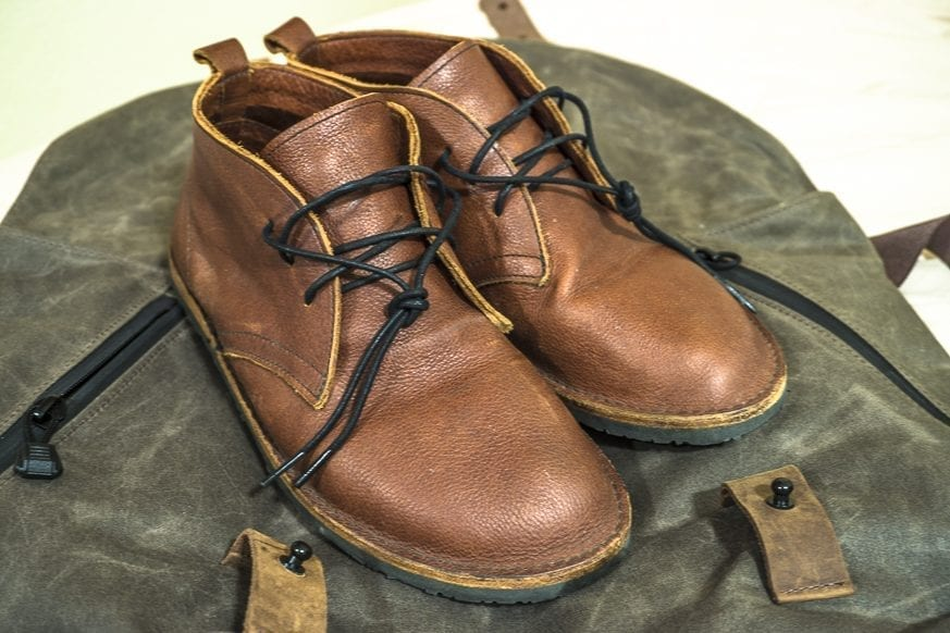 Soft Star Hawthorne Chukka Boots Review 190