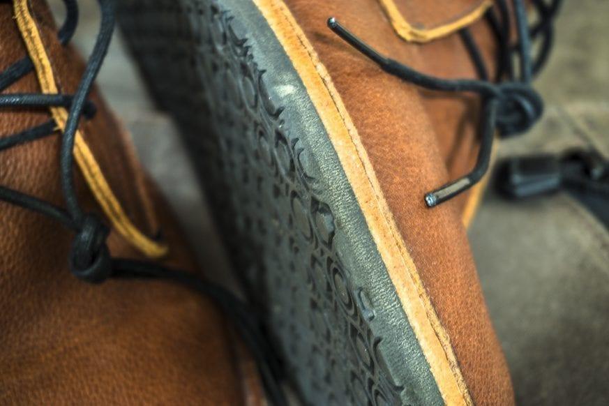 Soft Star Hawthorne Chukka Boots Review $190 BestLeather.org DSC00987