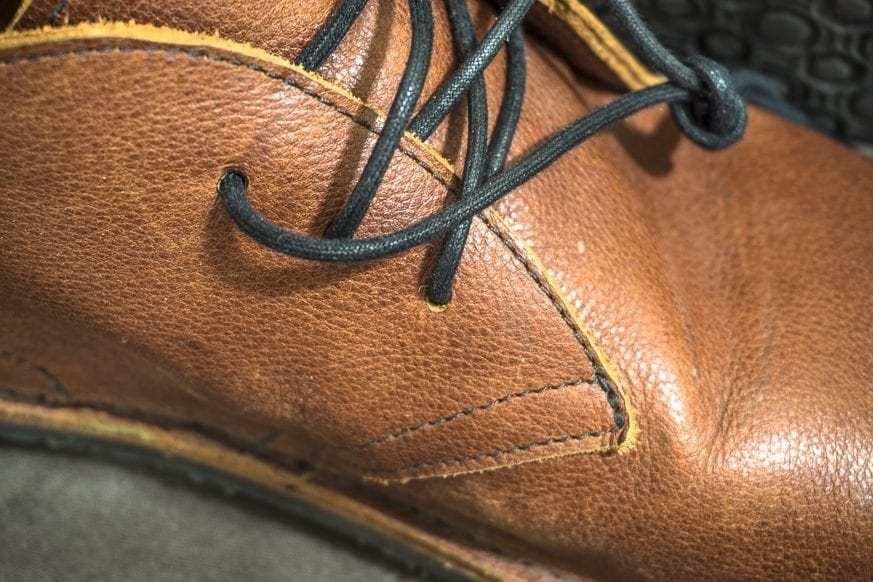 Soft Star Hawthorne Chukka Boots Review $190 BestLeather.org DSC00990