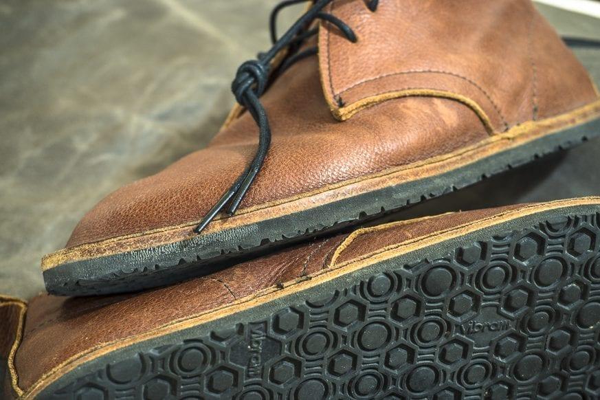 Soft Star Hawthorne Chukka Boots Review $190 BestLeather.org DSC00998