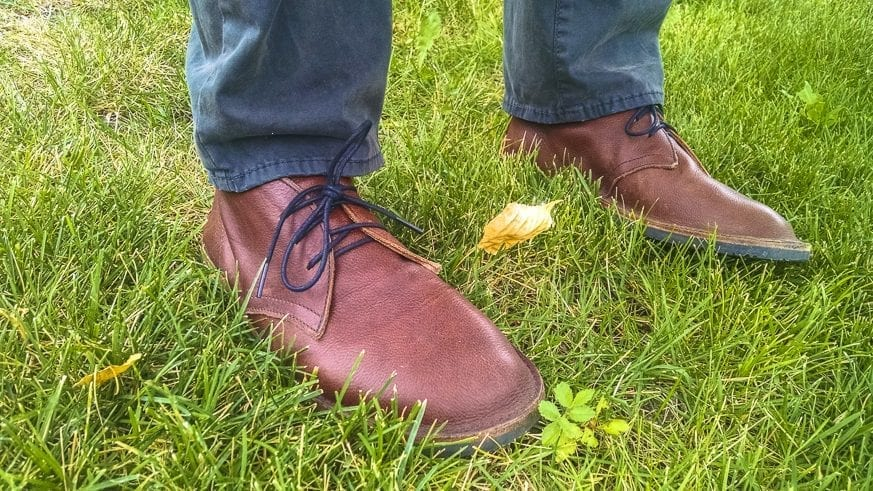 Soft Star Hawthorne Chukka Boots Review $190 BestLeather.org IMG_20160718_111134110