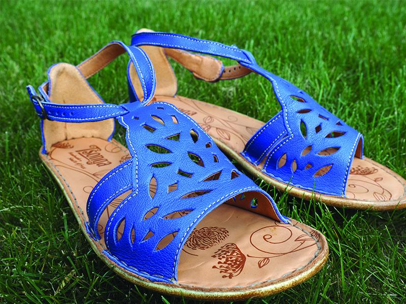 Tsonga Sandals 1