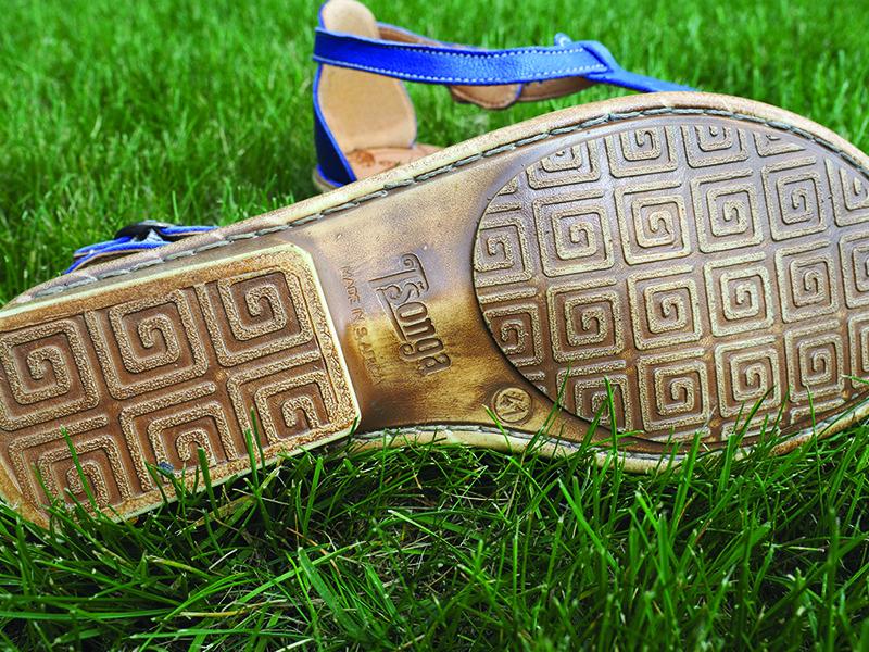 Tsonga Sandals 2