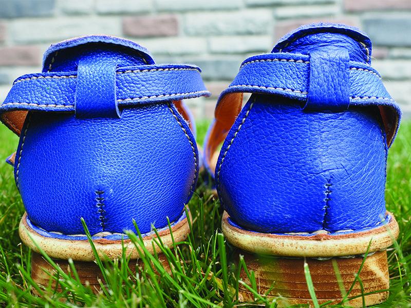 Tsonga Sandals 3