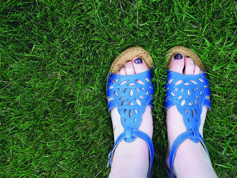 Tsonga Sandals 4