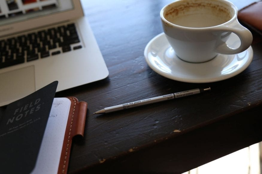 Alstad Carry Leather Notebook Review - 5