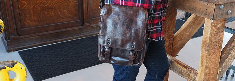 amazing price new appearance buy best Aunts and Uncles Networker Messenger Bag Review ...