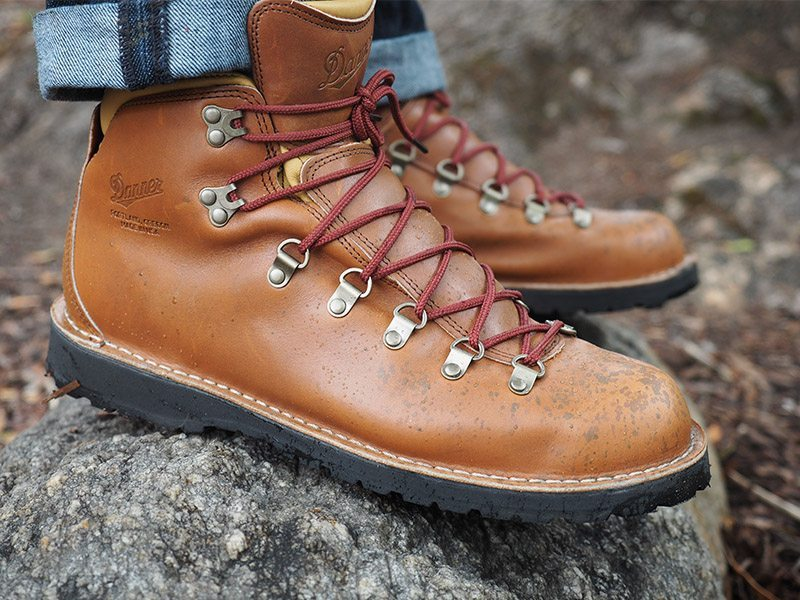Danner Mountain Pass Boots 350 Bestleather Org