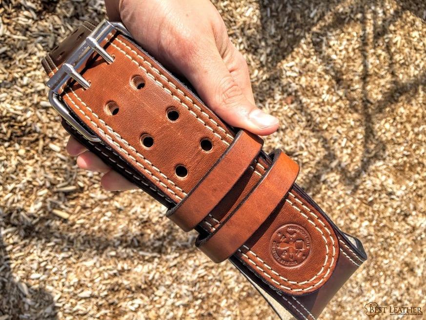wallis-standard-leather-weightlifting-belt-review-150-bestleather-org-jwashburn-image3