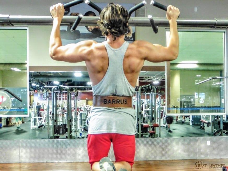 wallis-standard-leather-weightlifting-belt-review-150-bestleather-org-jwashburn-wallis-weight-belt-2
